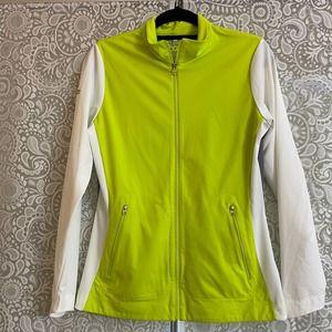 Nike Golf Women's Jacket Size Medium